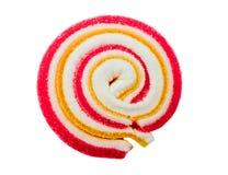 Sucreries colorées de gelée. photos stock