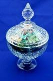 sucreries en verre Image libre de droits
