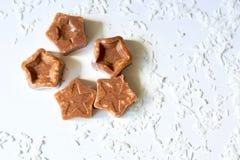 Sucreries savoureuses de bonbon à gelée photographie stock libre de droits