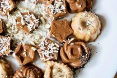 Sucreries savoureuses de bonbon à gelée photographie stock
