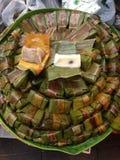 sucreries Thaïlande seulement photographie stock
