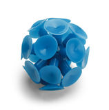 Suction Cup Ball Stock Photography