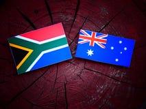 Sud-africain image libre de droits