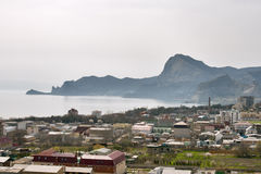 Sudak Royalty Free Stock Photography