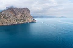 Sudak Crimea wakacje zdjęcia royalty free