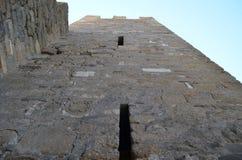 Sudak fästning i sommar Royaltyfri Bild