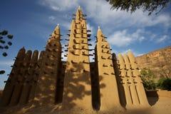 Sudan-Architektur Lizenzfreie Stockbilder
