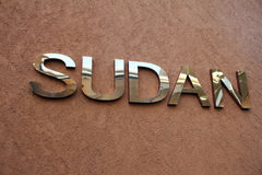 Sudan expo Stock Photos