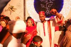Sudan-Partei Lizenzfreies Stockbild
