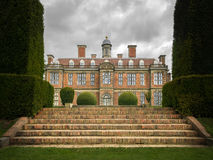 Sudbury Hall Stock Photos