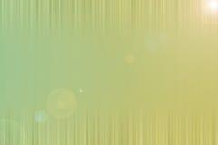Suddig abstrakt bakgrund med signalljuseffekt Arkivfoto