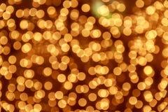 Suddiga felika ljus för bakgrundsbruk Royaltyfri Foto