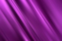 Suddiga purpurfärgade linjer Royaltyfri Fotografi