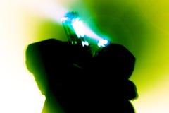 suddighet dricka mansikt Royaltyfri Foto