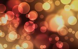 Suddighet för stearinljusljusboke för bakgrund, suddighet för stearinljusljusboke för bakgrund Bokee bakgrund arkivfoton