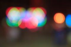 Suddighetsljus för bakgrund Arkivbild