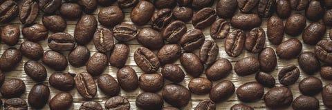 suddighett kaffe f?r bakgrund edges b?nan den selektiva fokusen arkivbild