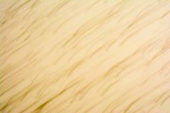 Suddigt texturpolyesterskum som består av vit- och svartbollar, rörelseeffekt, abstrakt bakgrund Arkivfoton