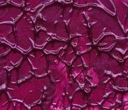 Suddmålarfärg av kosmetiska produkter Arkivbild