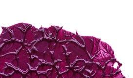 Suddmålarfärg av kosmetiska produkter Arkivbilder