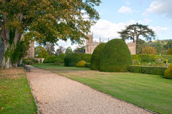 Sudeley Castle Stock Photography