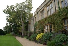 Sudeley Castle in England Stock Photos