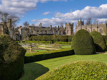 Sudeley Castle near Winchcombe Cotswolds Royalty Free Stock Image