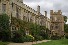 Sudeley Castle, Winchcombe, England Royalty Free Stock Images