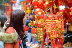3Sudeste Asiático, encanto afortunado Fotografia de Stock Royalty Free