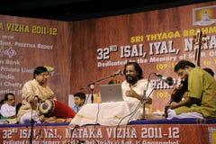 Sudha Raghunathan Stock Images