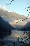 Sudoeste China Imagen de archivo libre de regalías