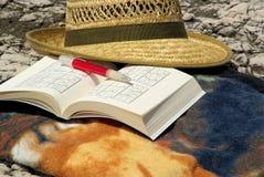 Sudoku Royalty Free Stock Image