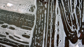 Suds σαπουνιών Στοκ εικόνες με δικαίωμα ελεύθερης χρήσης