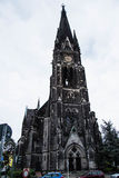 Sudstern Βερολίνο Στοκ Φωτογραφία
