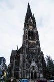 Sudstern Berlin Stockfotografie