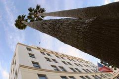 Sueño de California Foto de archivo libre de regalías