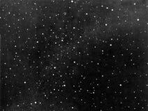 Sueño de la estrella Foto de archivo libre de regalías