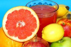 Sueño de la fruta. Imagen de archivo