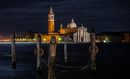Sueño de Venecia Foto de archivo