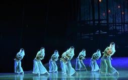 """Sueño del """"The del drama de la gente-danza de Huian del  de seda marítimo de Road†Fotografía de archivo libre de regalías"""