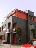 Sueño rojo Imagen de archivo