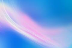 Sueño rosado Fotografía de archivo libre de regalías