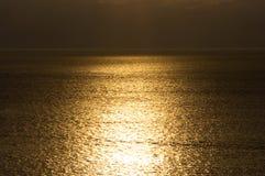 Sueños 1 del océano Imágenes de archivo libres de regalías