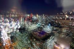 Sueños de Tokio Foto de archivo