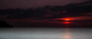 Sueños del lago Imagen de archivo libre de regalías