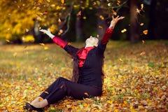Sueños del otoño Imagenes de archivo