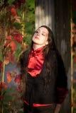 Sueños del otoño Imágenes de archivo libres de regalías