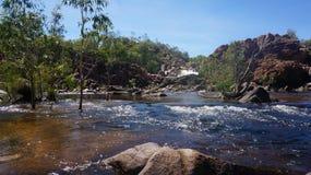Sueños del Territorio del Norte Fotos de archivo libres de regalías