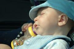 Sueños dulces 1 Imagen de archivo
