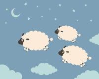 Sueños dulces libre illustration